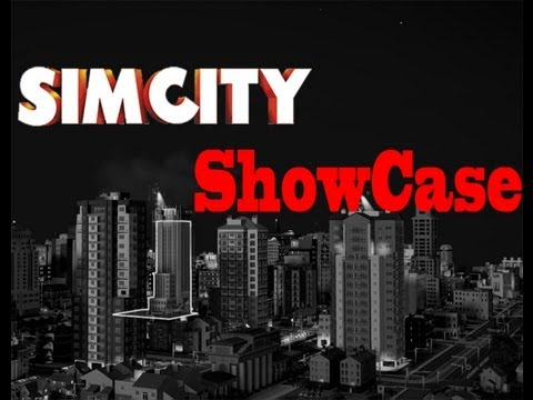 SimCity 2013 - City Design Showcase - Your Designs!
