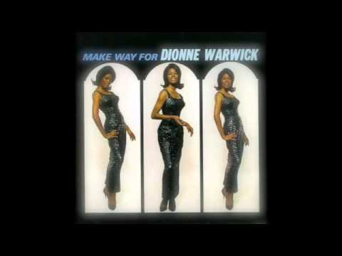 Dionne Warwick - (They Long To Be) Close To You