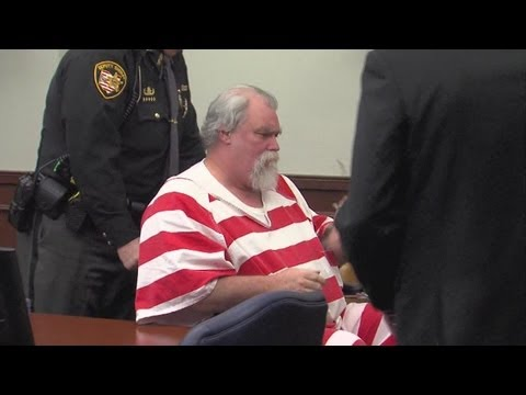 5 p.m.: Richard Beasley sentenced to death