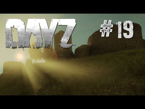 DAYZ #19 - Devil's Castle [HD+] | Let's Play DayZ