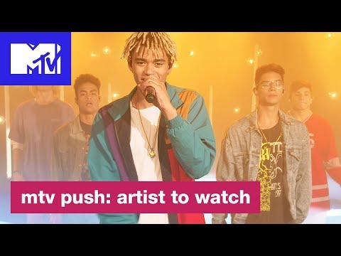 download lagu `would You Mind` Live Performance By Prettymuch  Mtv gratis