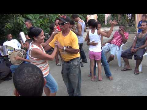 Merengue tipico Dominicano 5