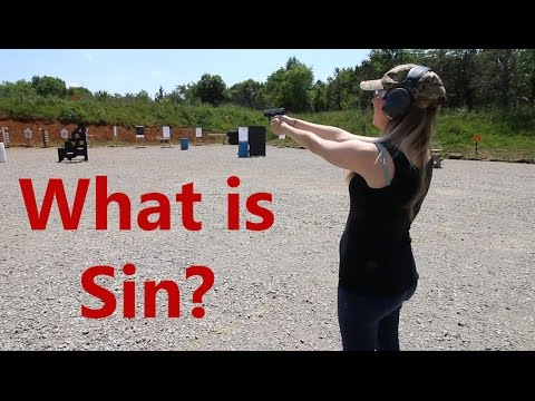 What is Sin?   Christian Vlog
