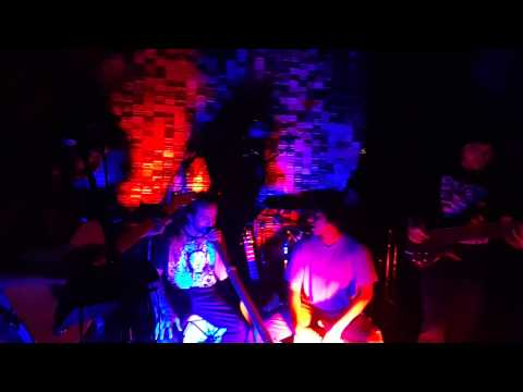 Tribal Flora live Radio Bar Mumbai
