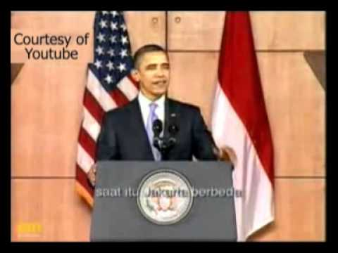 Pidato Obama di Universitas Indonesia   Mivo TV   Situs TV Online No  1 di Indonesia   TV Internet