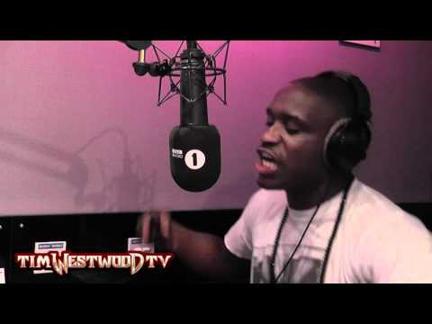 Westwood - Lethal Bizzle freestyle DENCH 1Xtra