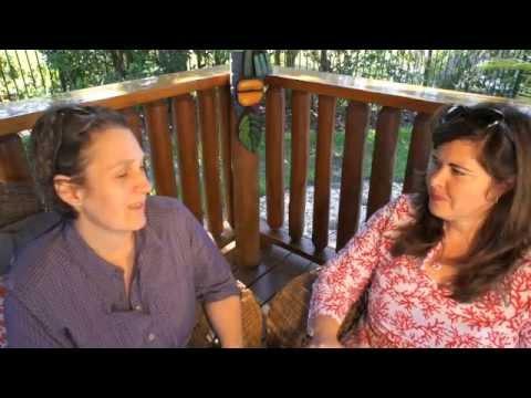 Jennifer McMahon & Lisa Unger