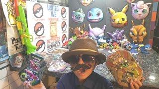 THE POKEPURGE!! Pokemon Island Guardians Tins Tapu Koko & Tapu Bulu Opening Vs Laughing Pikachu!