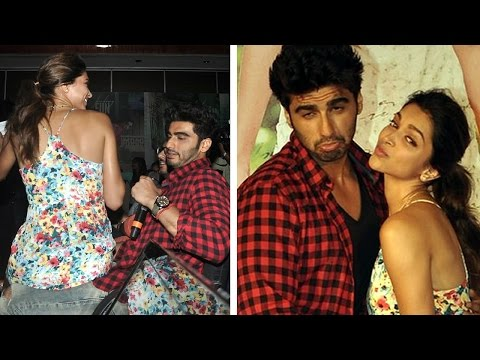Watch: Finding fanny Highlights Starring Deepika Padukone And Arjun Kapoor