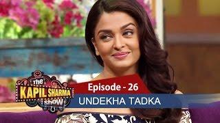 Undekha Tadka   Ep 26   The Kapil Sharma Show   Sony LIV