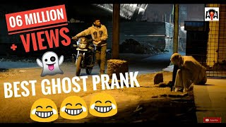 BEST GHOST PRANK..!!! - AMRAVATI YOUTH ADDA - 2016