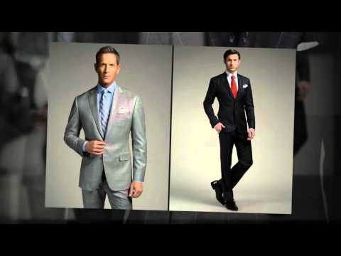 Custom Suits Baltimore | Contact us today!