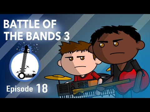 Battle of the Bands 3