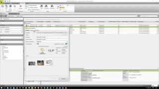 DATAflor TIME App - Daten übertragen