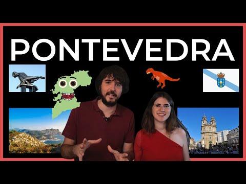 Visita Pontevedra Aprendizaje Viajero por España