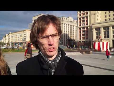 Нуль в очках: москвичи отреагировали на выдвижение Собчак в президенты
