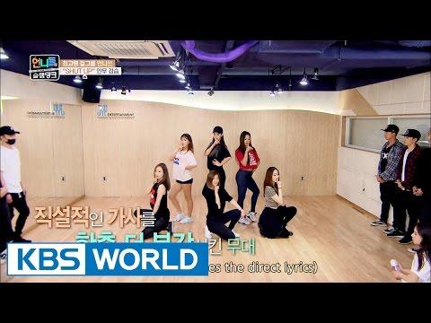 download lagu JYP Dance Theory Sister's SlamDunk/2016. gratis