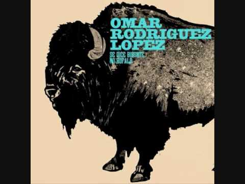 Omar A Rodriguez-lopez - Luxury Of Infancy
