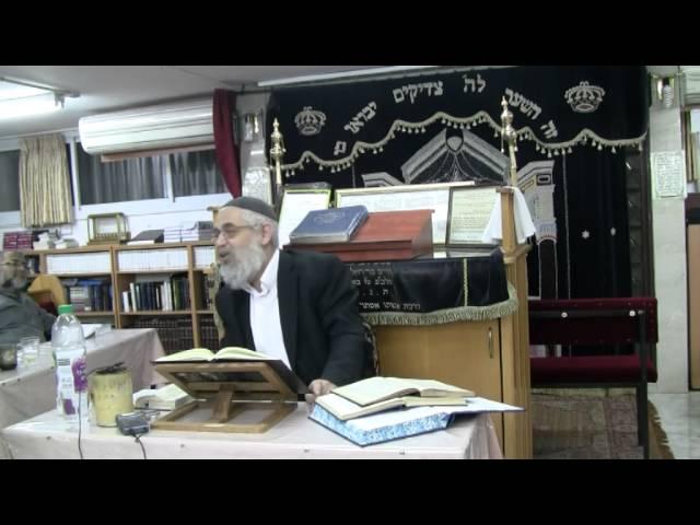תפילה שיעור 9: קריאת שמע קטנה