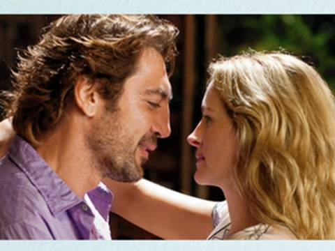 Eat Pray Love (Julia Roberts, James Franco)