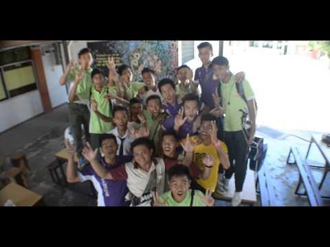 Sambutan Hari Guru SM St Francis Xavier Keningau 2014