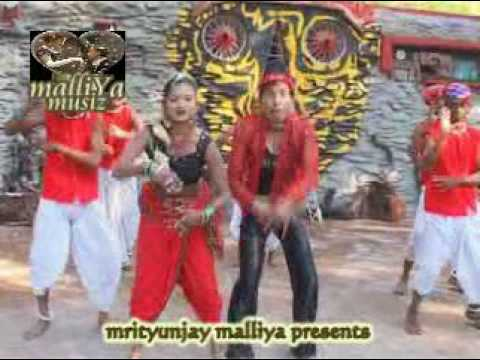 bhundelkhandi song jalmachari chilam...