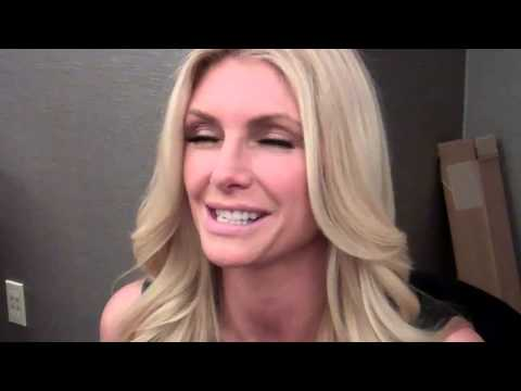 Michelle On TV: Brande Roderick Intvw