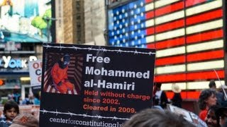 Guantanamo, 100 Days of Hunger Strike