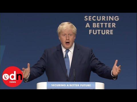 Boris PM jibe: Boris Johnson tells David Cameron