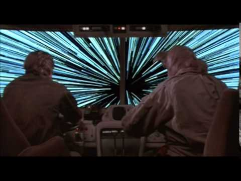 Star Wars: Episode VII - The Force Awakens Trailer - Spaceballs Version