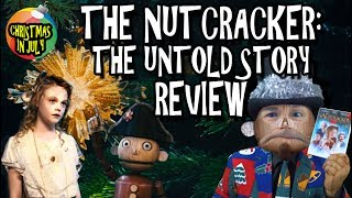 The Nutcracker: The Untold Story Review