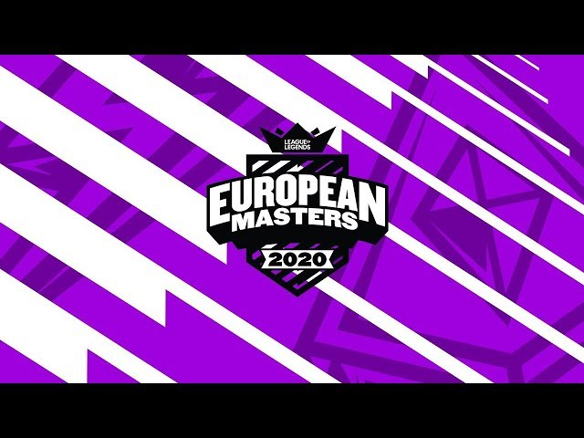 PL EU Masters Wiosna 2020  dzieф 7  faza grupowa  TV Polsat Games kanaт 16