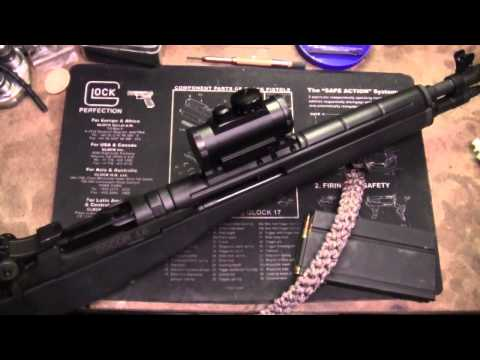 Springfleld Armory SOCOM 16 - A Quick Look