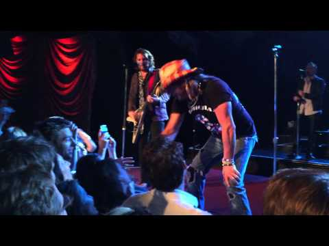 Bret Michaels - Talk Dirty to Me (Live)