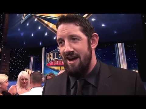 Bad News Barrett Interview: On WWE Hall of Fame, Jake Roberts, Ultimate Warrior & bad news!
