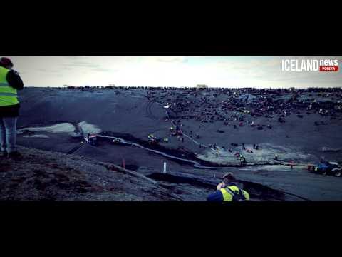 Formula Offroad Icelandic Championship Hella 2015 - Iceland News Polska