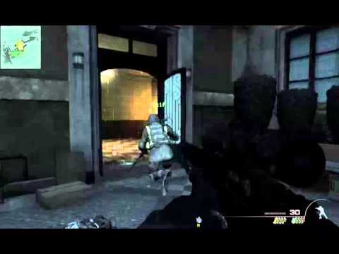 Call of Duty Modern Warfare 3 Coop Missions - HD