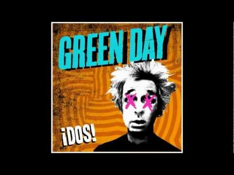 Green Day - Lady Cobra