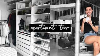 MY APARTMENT TOUR!!