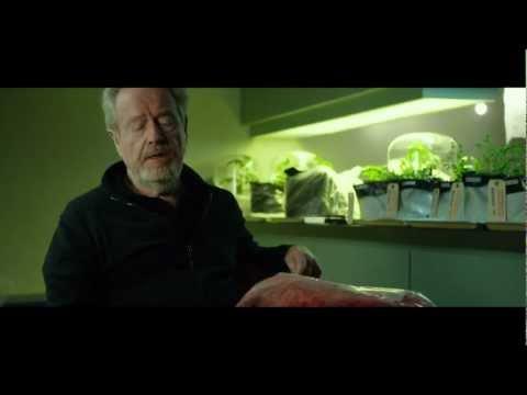 Ridley Scott on RED