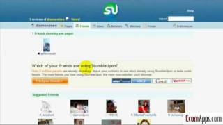 stumbleupon marketing - how to get targeted visitors from stumbleupon.com - part 2