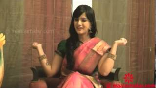 Podaa Podi - Varalakshmi Sarathkumar Exclusive interview
