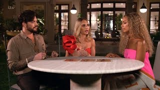 The X Factor UK 2018 Ayda Makes Some Tough Choices Judges' Houses Full Clip S15E14