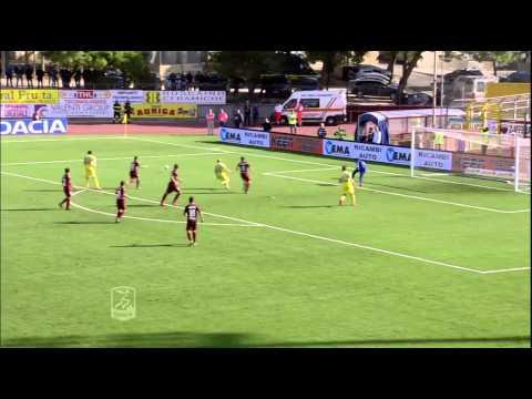 Trapani 2-2 Catania