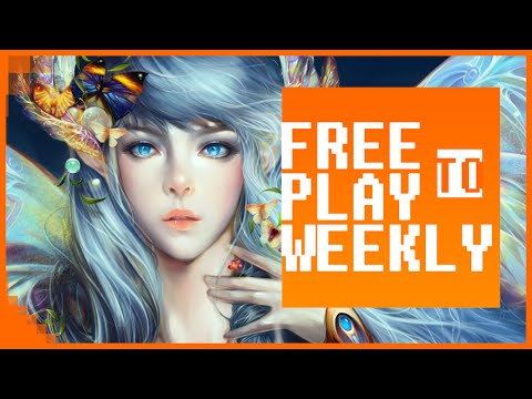 Free To Play Weekly: The Repopulation On Steam Early Access?!? (Ep 150)