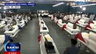Saksi: SAF commando na nakalapit sa kubo ni Marwan, nagkwento kung paano siya nakaligtas