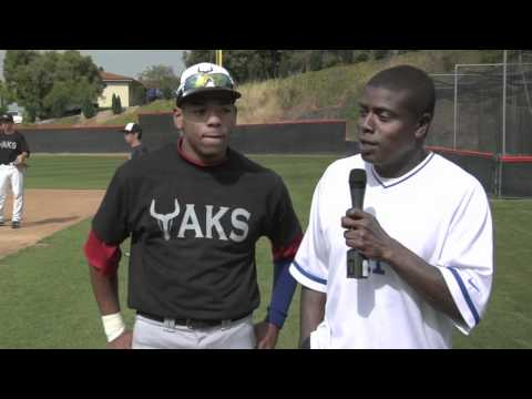 Teaser clip of Dreaming of the Big Leagues, starring Yak Baseball West.