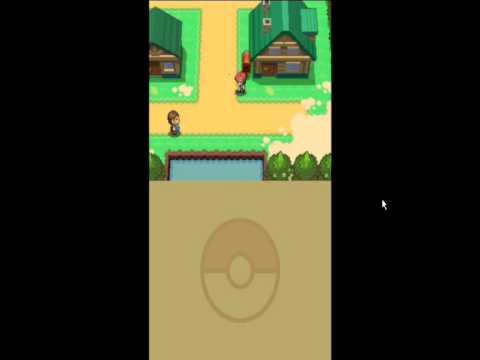 Pokemon Platinum Part 1: Początek (Pierwszy Pokemon: Turtwig)