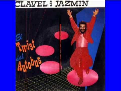 Thumbnail of video El twist del autobus - Clavel y Jazmin (1980)