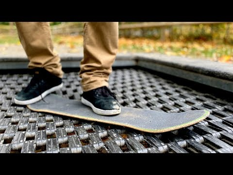 Every Skater Needs To Do This!!!
